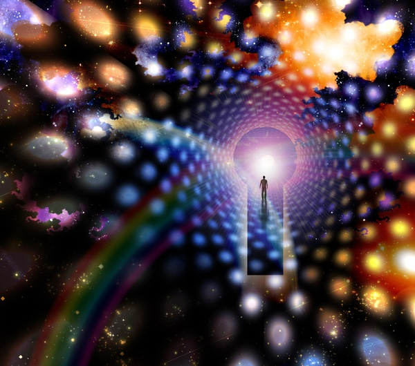 The Spiritual Journey Of A Seeker