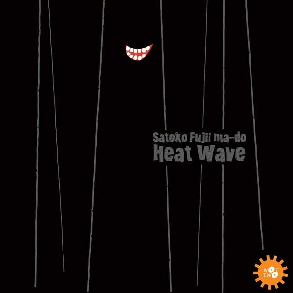 MW806 MW806 - Heat Wave by Satoko Fuji Ma Do