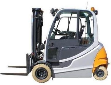 Still Forklift Truck RX60-25,-30,-35: 6345, 6346, 6347, 6348, 6353, 6354, 6355, 6356 Service Manual