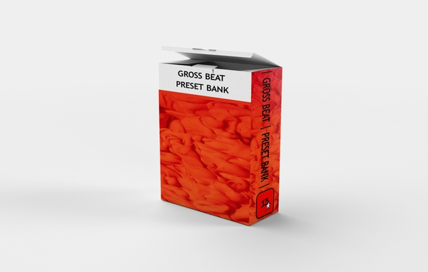 +100 Gross Beat & Mixer (Preset Bank)