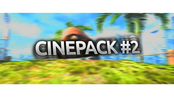BO3 Cinematic Pack
