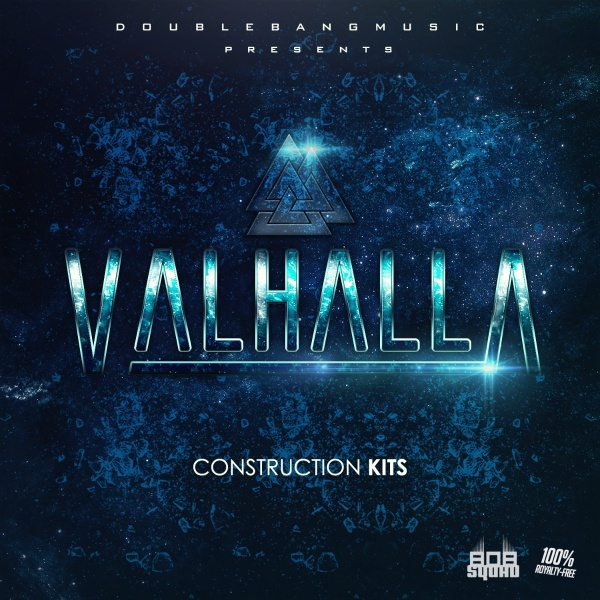 Double Bang Music - Valhalla (Construction Kits)