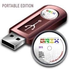 Grix Dvd 2015 Portable