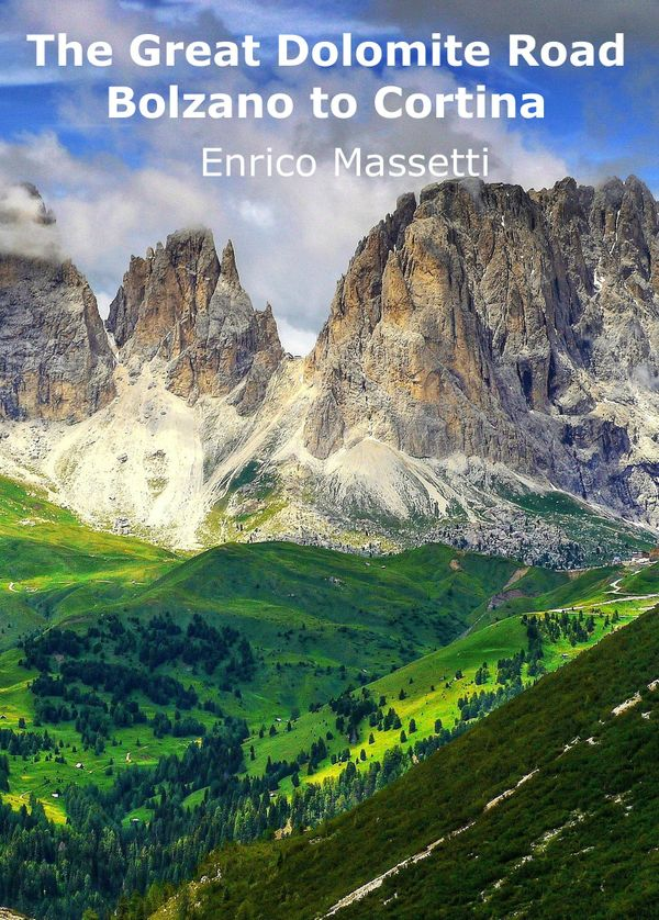 Dolomite road epub