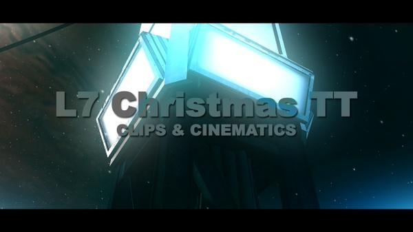 L7 Christmas Teamtage (Clips & Cinematics)