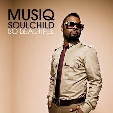 SO BEAUTIFUL by Musiq Soulchild