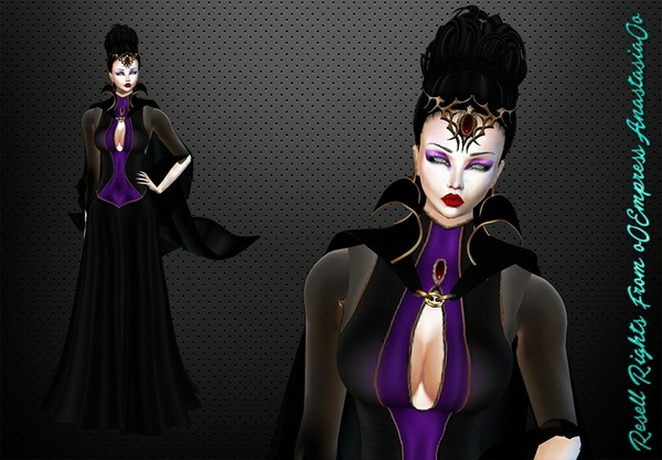 Evil Queen Bundle Resell Rights 0/3 People Limited (Exclusive!!!)