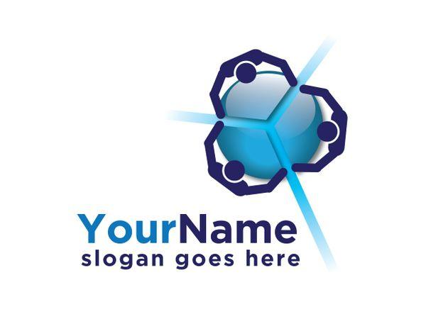 Group dynamic logo 1