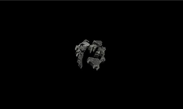 Abstract lightroom v2 [FAST RENDER] [3EUROS]