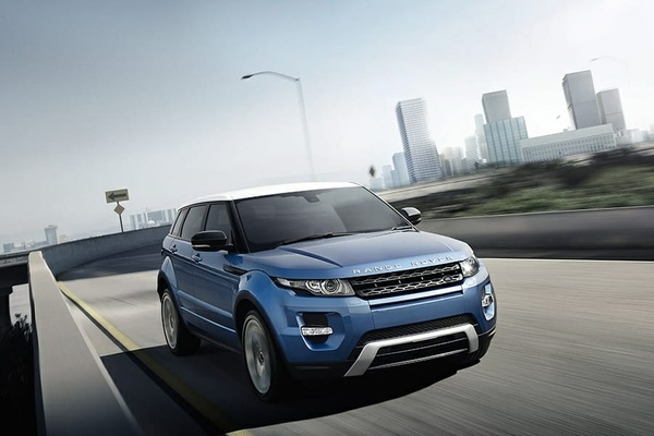 2013 Land Rover, Range Rover Evoque 2.2L, TD4 2.0L GTDi, OEM Workshop Service and Repair Manual