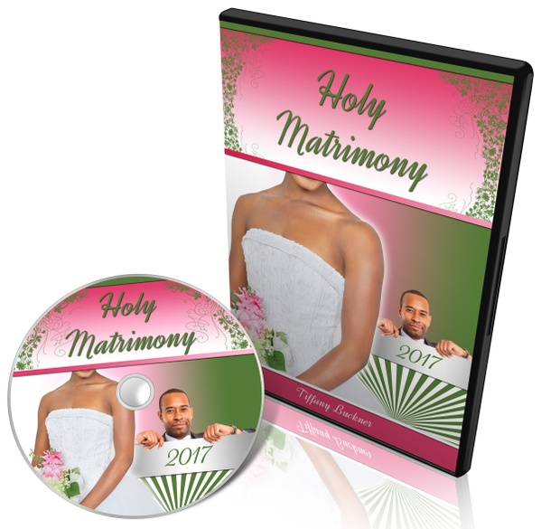Holy Matrimony (Conference Call)