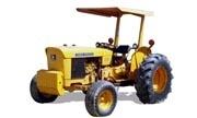 John Deere Tractor Loader JD302 Workshop Service Manual