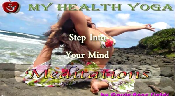 Step Into Your Mind Meditation (Audio only)