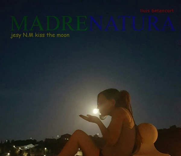 jessy kiss the moon foto de jessy N.M by Manel G.S from lluis betancort
