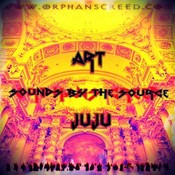 Art JuJu [Sound Pack]