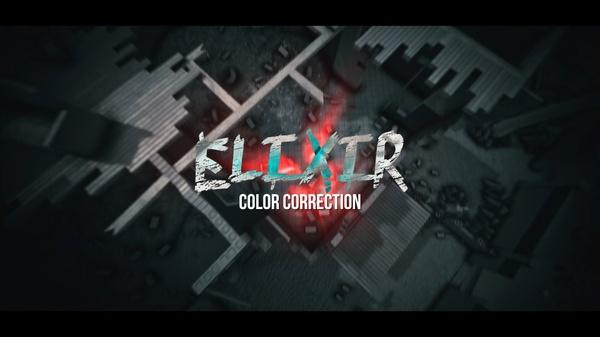 'ELIXIR' CC