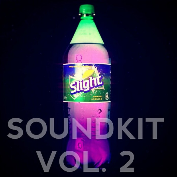 SLIGHT SOUND KIT VOL. 2