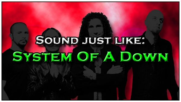 "System Of A Down ""BYOB"" (FAS)"