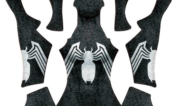 She Symbiote pattern