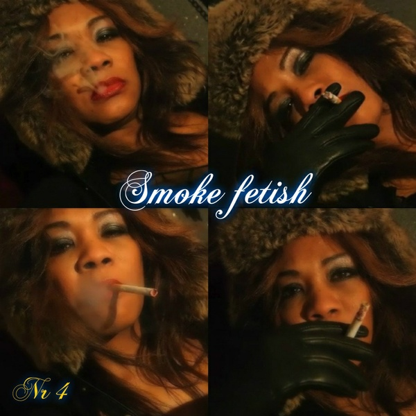 Smoke Fetish Nr4