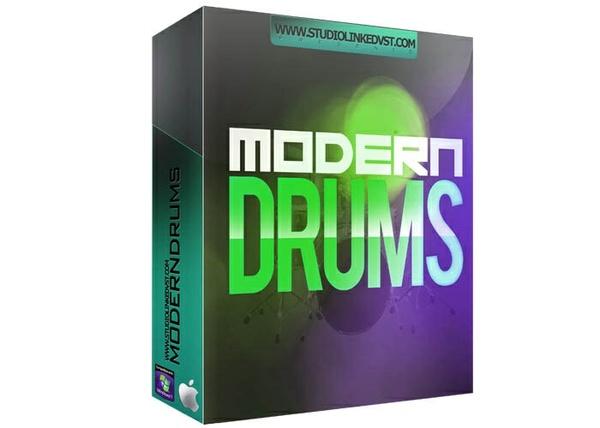 Modern Drums 💰 VST Plugins