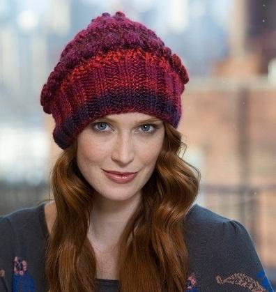 Bobble Euro Hat