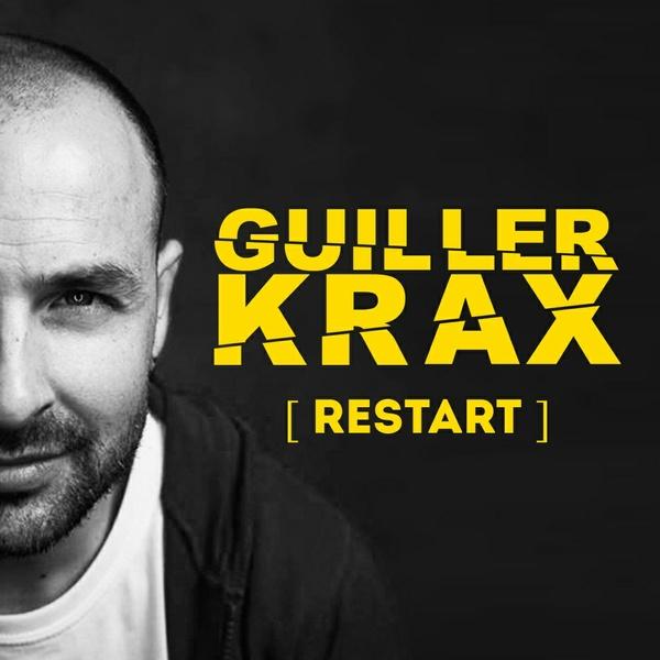 Guiller KRAX - ReStart  [radio edit]  FREE