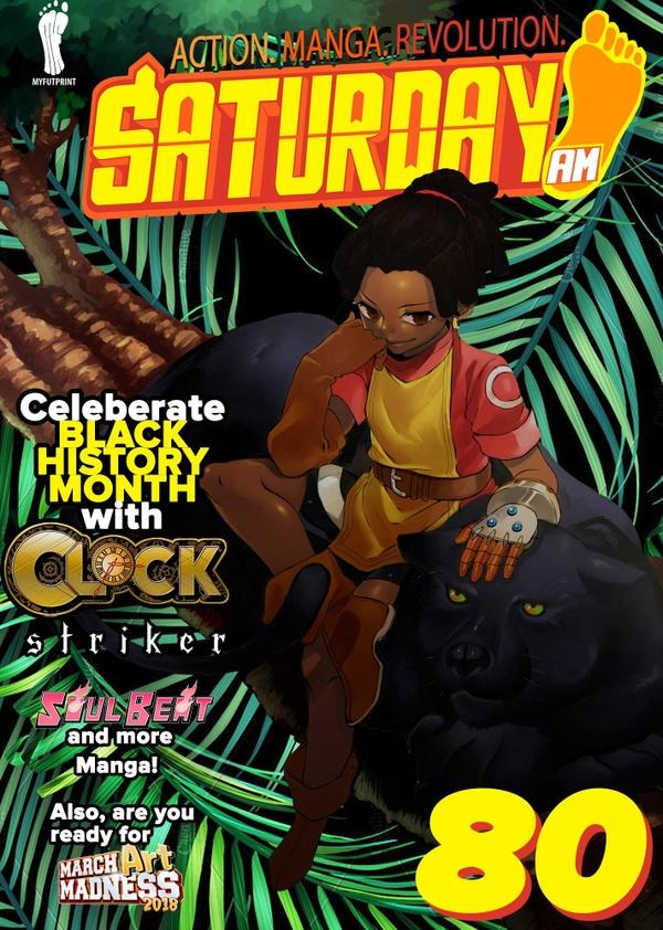 Saturday AM #80