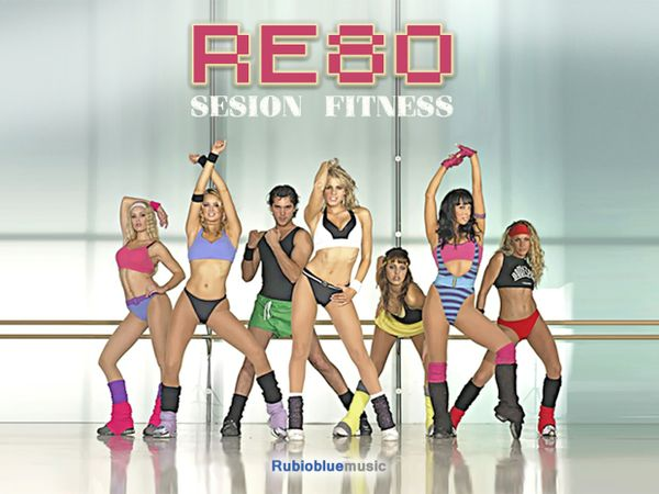 "Sesión Fitness ""Re 80"""