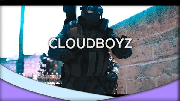 C L O U D B O Y Z Project file