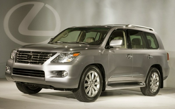 2008 Lexus LX570 Repair Manual & Electrical Wiring Diagram