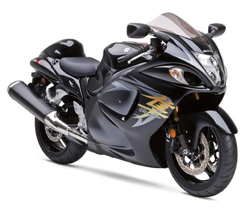2008-2009 Suzuki Hayabusa GSX1300R Service Repair Manual Download