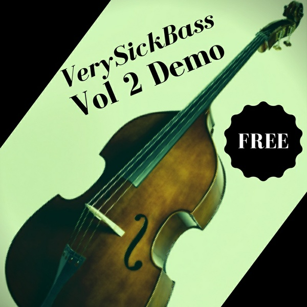 VerySickBass Vol.2 (DEMO Version)