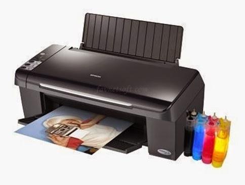EPSON STYLUS CX4300/CX4400/CX5500/CX5600/DX4400/DX4450 Color Inkjet Printer Service Repair Manual