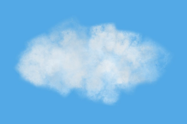 Cloud PNG Pack 1