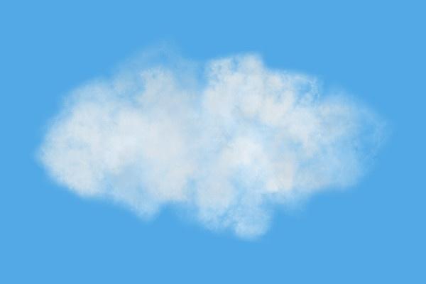 Cloud PNG Pack 1