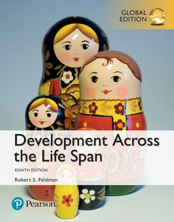 Development Across the Life Span, 8th edition  ( Global Edition )  ( PDF, Instant download )