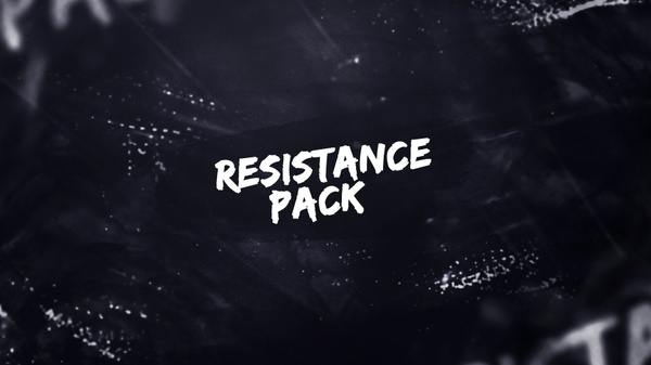 Resistance Pack