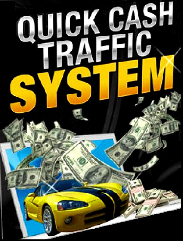 Quick Cash Traffic System