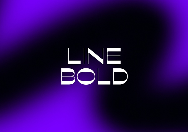Line Bold