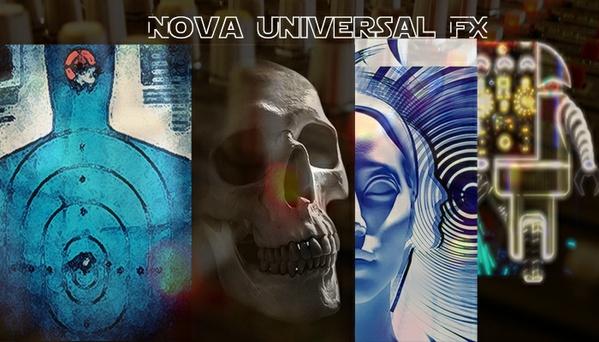Nova Universal FX 2016 - Nova Sound