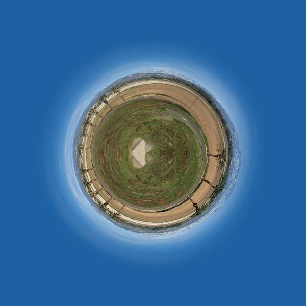 Planet Graphics