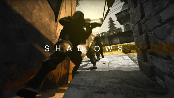 'SHADOWS' CC