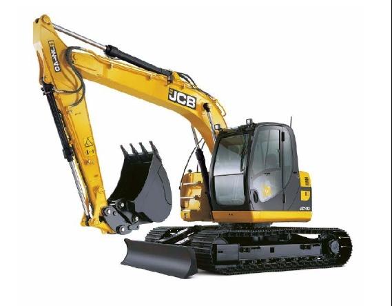JCB JZ140 Tier3 Tracked Excavator Service Repair Workshop Manual DOWNLOAD