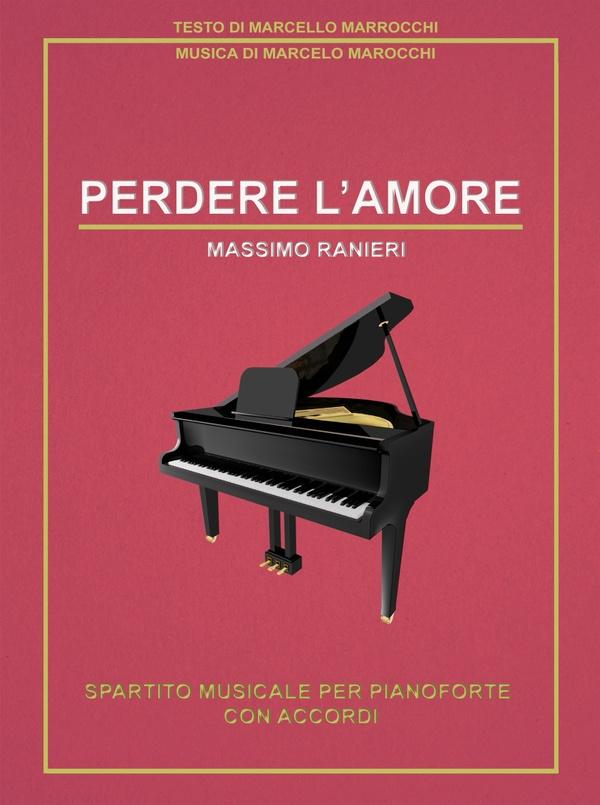 Massimo Ranieri - Perdere L'amore
