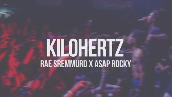 """Kilohertz"" Instrumental"