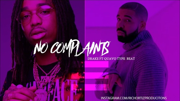 No Complaints - Beat Lease