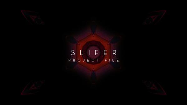 #Slifer - Project File