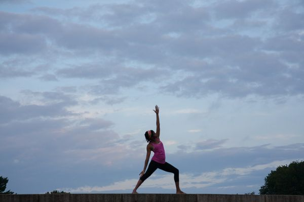 Zoom: Yoga for Runners