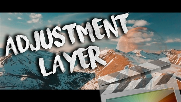 Adjustment Layer for FCPX